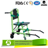 Aluminum Alloy Folding Medical Stair Stretcher (CE/FDA/ISO)