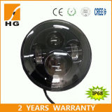 7inch 60W LED High Low Beam Light for Jeep Wrangler LED Headlight
