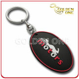 Factory Supply High Quality Soft Rubber PVC Key Chain