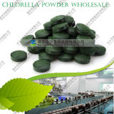 Broken Cell Wall Chlorella Tablets