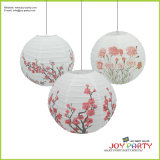 Chinese Traditional Round Paper Lantern