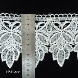 10.6cm Lace Trim for Handcraft Garment Accessories and Curtain Accessories Hml049
