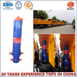 Front Mount Hydraulic Cylinder for Tipping Truck/Dump Truck/Trailer