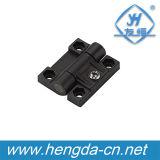 Yh9391 Industrial Plastic Hinge/Plastic Door Pivot Hinge