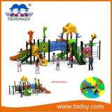 Kids Outdoor Playground Equipment Items