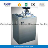 Clinic Using Stainless Steel 100L Autoclave Sterilizer