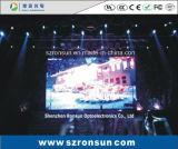 P4mm Aluminum Die-Casting Rental Indoor LED Display