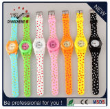 Kids /Children Watch, Wave Point Watches, Cheap Wholesale Watch, Colorful Watch, Cute Watch DC-262)