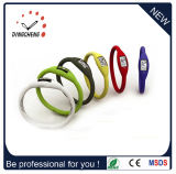 Fashion Silicone LED Watch, Sport Watch, Ion Watches (DC-271)