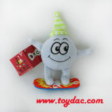 New Style Plush Mini Cartoon Dolls