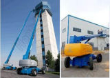 Hot Sale Building Painting Equipment Mobile Hydraulic Boom Lift Table