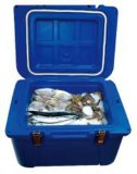 120L HP Series Roto Molded Vaccine Ice Cooler Box (HP-CL120)