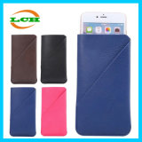 Drop Resistance Mutifunction Cards Slot Leather Bag Case for iPhone