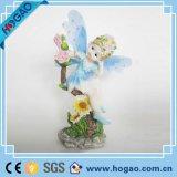 Resin Figurine Pretty Child Fairy Home Decoration