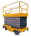 5-14m Work Platform Lifts/Scissor Lift Electric