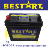 12V 45ah Starting Car Maintenance Free Battery 46b24rmf Ns60mf