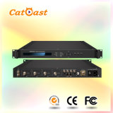 DVB-T2 Gateway Digital Broadcasting Modulator