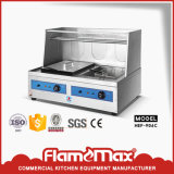 Electric Fryer/Deep Fryer with CE Approval (HEF-906C)