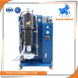 1-6kg Gold Silver Copper Induction Machine for Jewelry Rings Sculpture Casting