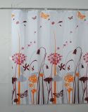 Print Shower Curtains for Bath