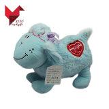 OEM Branded Soft Animal Plush Toy Lamb Toy