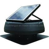 Solar Vent 12 Inch 12W Attic Fan Warehouse Exhaust Fan