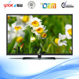 48/50 -Inch UHD Curved 2K LED TV with USB, WiFi