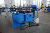 Hydraulic CNC Tube Bender, Wheel Barrow Full Automatic Pipe Bending Machine for Solid Bar, Pipe, Tube Bending (GM-76CNC-2A-1S)