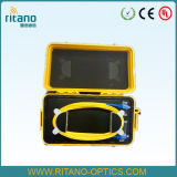 China Plastic Case OTDR Launch Cable Box for Test