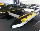 Liya Ks430 China Inflatable Boat High Speed Boat