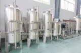 RO Water Purification Filtration Treatment System for Bottle Water Production Line