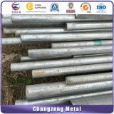 Black Mild Steel ERW Steel Pipe (CZ-RP04)