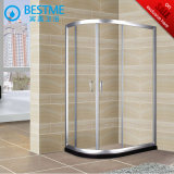 Contemporary Tempered Glass Aluminium Alloy Shower Room (BL-Z3510)