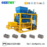 Low Price Qtj4-25c Equipment for The Production of Concrete Blocks Machine