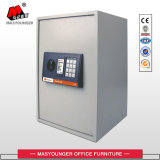 Home Electronic Metal Enclosure Deposit Safe Box with Keypad Lock