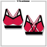 Breathable Hot Sexy Women Fitness Sports Bra
