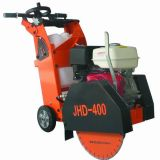 Concrete/Asphalt Saw/Road Cutter/Road Cutting Machine (JHD-400)