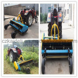 CE Approved 2.4m Mechanical or Hydraulical Flail Mower