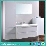 Modern Wall Hung High Gloss Elegant Bathroom Furniture (LT-C051)