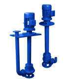 Yw Series Submersible Sewage Pump