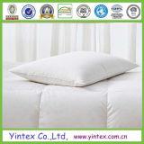 100% Cotton White Duck or Goose Down Pillow