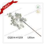 L60cm Party Supplies Plastic Artificial Branch Craft Christmas Decoration