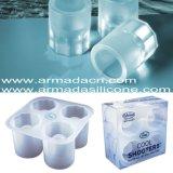 Silicone Ice Shot Glass (AI-K208)