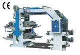 Four Color Flexo Printing Machine (YT-4 Series)