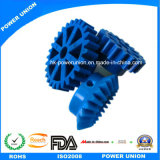 PTFE Plastic Injection Bevel Gear