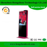 42 Inch Shopping Mall Touch Screen Self Service Kiosk