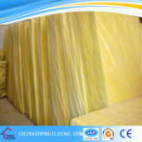 Formaldhyde-Free Glass Wool /Hydrophpic Glasswool Board