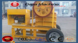 PE-400X600 Jaw Breaker of Gravel Production Line