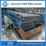 Belt Filter Press for Sludge Drying Machine