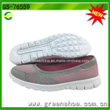 New Fashion Slip on Casual Shoes for Women 2017